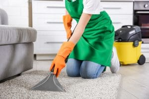 carpet cleaning by ace cleaning