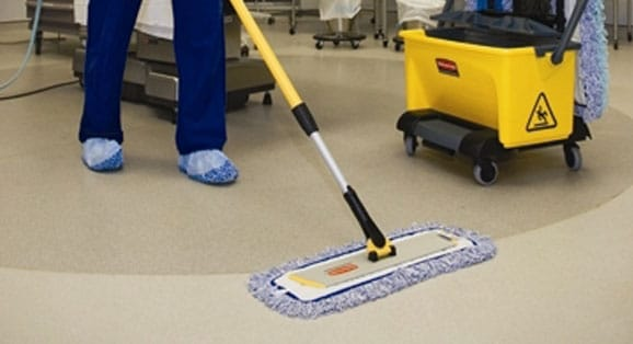 Floor cleaning_Ace Cleaning
